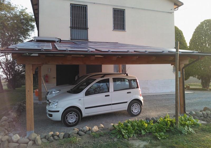 Cover Auto